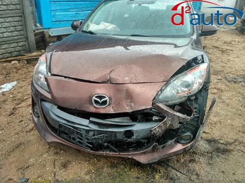 выкуп авто в Гомеле пострадавшего в результате столкновения