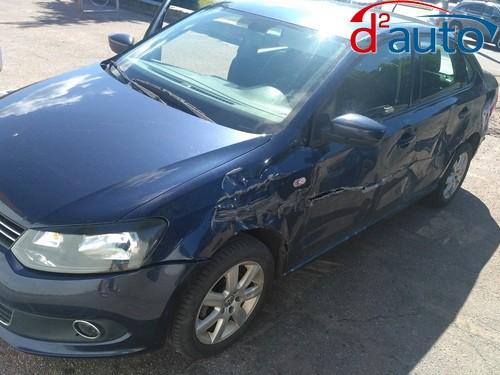скупка авто в Могилёве с поврежденной после дтп водительской стороной