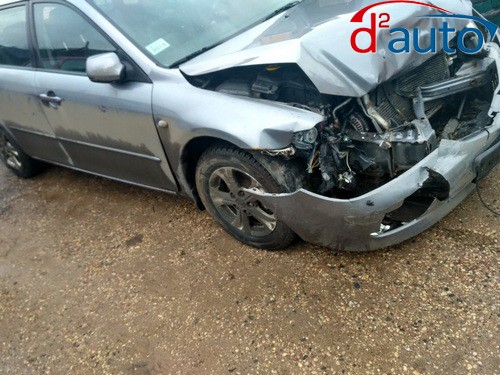Выкуп аварийных авто после ДТП в Минске и Белоруссии