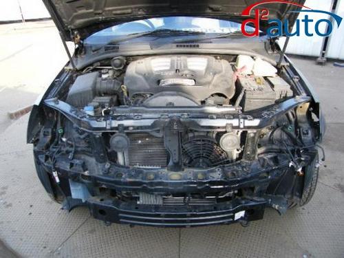 Скупка аварийных авто после аварии в Минске с несущественным повреждением передней части автомобиля