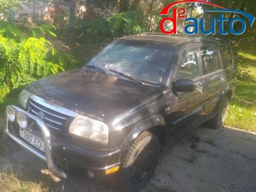 Выкуп битых авто в Бресте и Брестской области