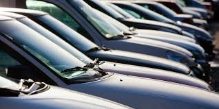 Трейд-ин авто, в том числе и аварийных