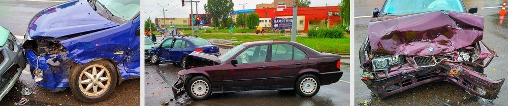 Продать аварийный Renault