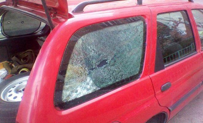 Срочный выкуп аварийных авто Ford, пострадавших от газонокосильщиков
