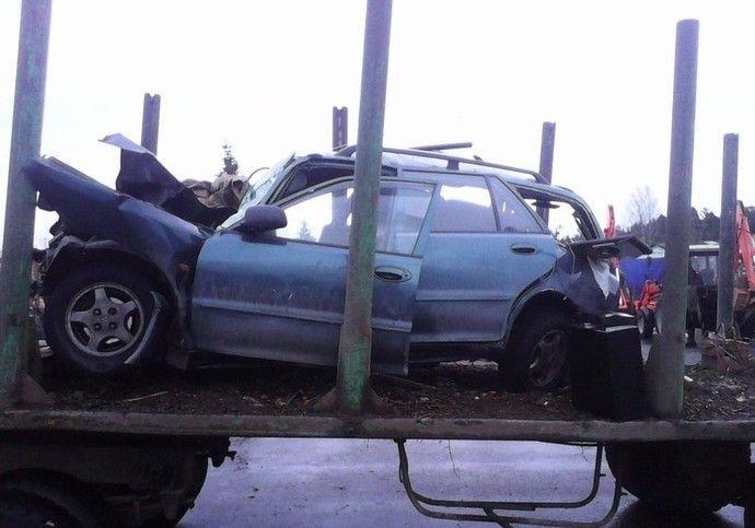Срочный выкуп аварийных авто mitsubishi