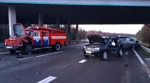 Срочный выкуп аварийных авто, столкнувшихся на голеледе
